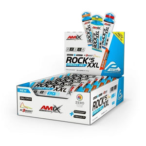 Rock's Energy Gel XXL with Caffeine Příchuť: Cola, Balení(g): 65g