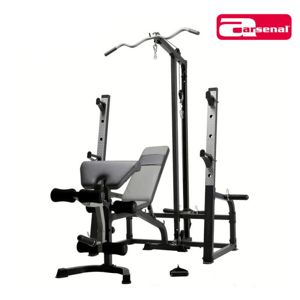 ARSENAL multibenchpress - WB101