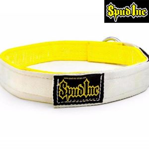 ATX LINE; Bench Belt Yellow, XL
