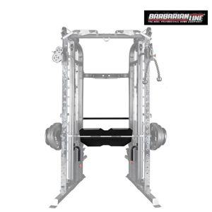 BARBARIAN LINE Leg Press / Beinpresse Option pro BBP-MONSTER