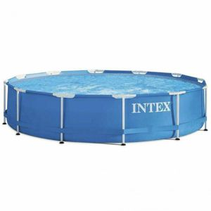 Bazén Intex 28202 METAL FRAME POOL 305x76 cm SET