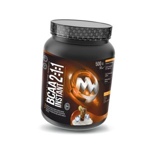 BCAA 2:1:1 Instant Powder  500 energy