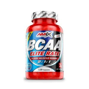 BCAA Elite Rate Balení: 500cps