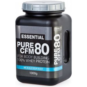 Essential Pure CFM 80 30g exotic