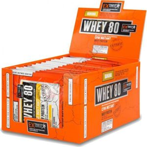 Extrifit CFM Instant Whey 80 20 x 30 g Cookies