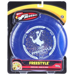 Free Style frisbee