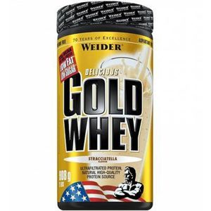 GOLD Whey 908g  GOLD Whey 908g kokos cookie
