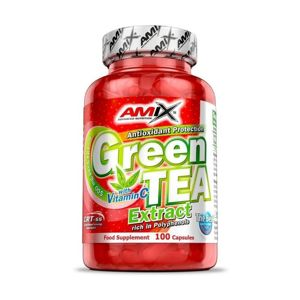 Green TEA Extract with Vitamin C