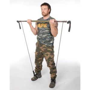 Gymstick Telescopic Bootcamp Strong/Extra strong