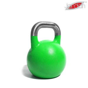 JORDAN kettlebell Competition 24kg green NEW