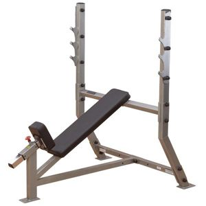 Profesionální bench lavice Body Solid SIB359G Incline Bench