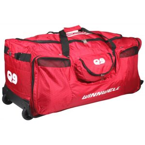 Winnwell Q9 Wheel Bag SR červená