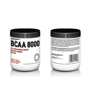 SIZEANDSYMMETRY BCAA INSTANT 300g Ananas 300g