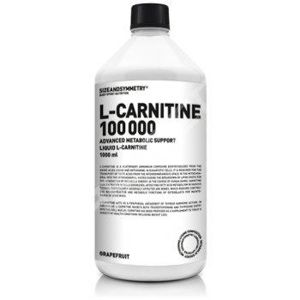 Sizeandsymmetry L-Carnitine 100000 1000 ml Grep 1000ml