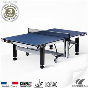 Cornilleau ITTF Competition 740 Indoor
