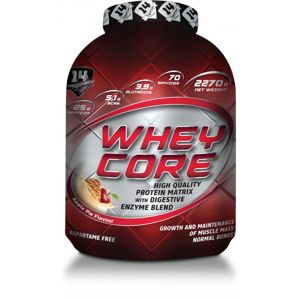 Superior 14 Whey Core Příchutě: Cookies and Cream, Hmotnost: 908g