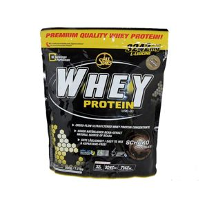 All Stars Whey Protein 2000 g 500g Cookies & cream